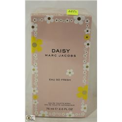 MARC JACOBS DAISY EAU DE TOILETTE 75ML