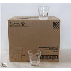 CARDINAL ARCOROC GOTHAM 10 OZ. CASE ARC10