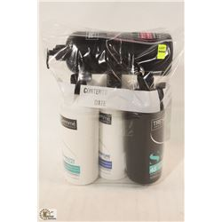 BAG OF ASSORTED TRESEMME SHAMPOO & CONDITIONERS