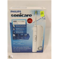 PHILIPS SONICARE 6100 PROTECTIVE CLEAN ELECTRIC