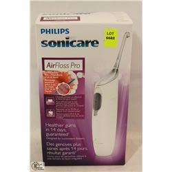 PHILIPS SONICARE AIR FLOSS PRO ELECTRIC TOOTH