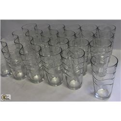 ARC CARDINAL MIXING GLASS, 16 OZ. ARC14