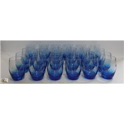 BLUE MALEA HIBALL TUMBLER 12.5OZ, CASE ARC13
