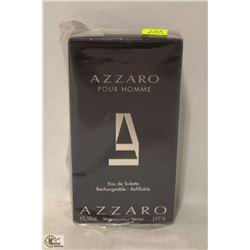 AZZARO FOR MEN EAU DE TOILETTE 100ML