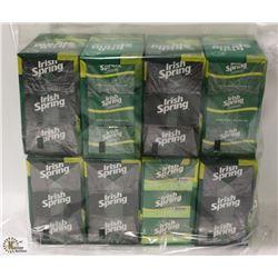 BAG OF IRISH SPRING BAR SOAP