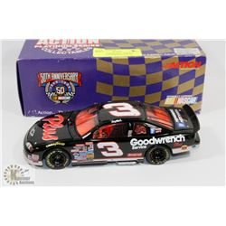 #3 DALE EARNHARDT LIMITED EDITION GOODWRENCH PLUS