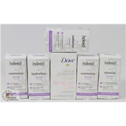 BAG OF INDEED RESISTANCE SKIN BOOSTER