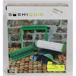 NEW SUSHI MAKING KIT