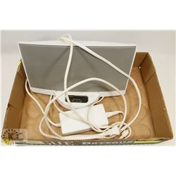 BOSE IPOD/IPHONE SPEAKER SYSTEM