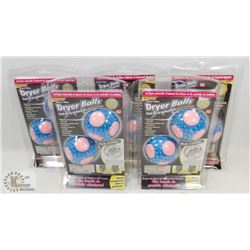 FLAT OF SEALED 5 PACKS OF 2