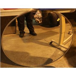 "30"" DIAMETER SECURITY MIRROR"