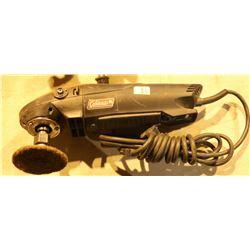 COLEMAN ELECTRIC GRINDER, MODEL #CMG200