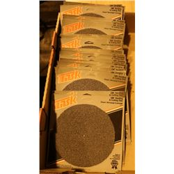 FLAT OF TASK UNI-SANDING & CUTTING DISCS