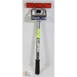 """ROK HEAVY DUTY PRESSURE ROLLER 17"""" TO 27"""" FOR"""