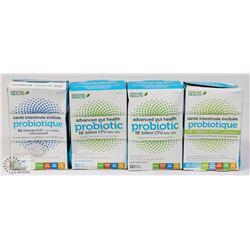 BAG OF GENUINE HEALTH PROBIOTIC