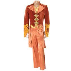 """Grauman's Head Usher"" uniform from The Majestic."