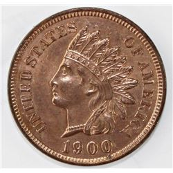 1900 INDIAN CENT