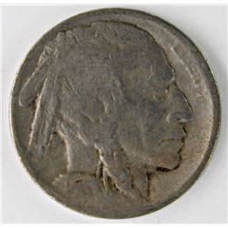1913-S TYPE 2 BUFFALO NICKEL