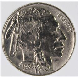 1935 BUFFALO NICKEL