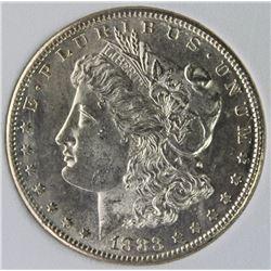 1883-S MORGAN DOLLAR