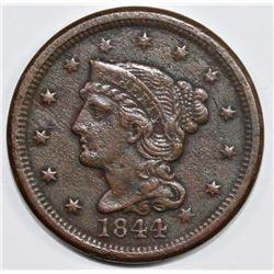 1844/81 LARGE CENT