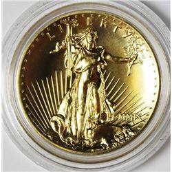 2009 ULTRA HIGH RELIEF $20 GOLD