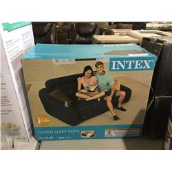 Intex Queen Sleep Sofa