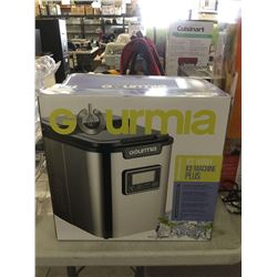 GourmiaIce Now Ice Machine Plus