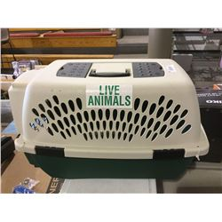 Pet Travel Kennel