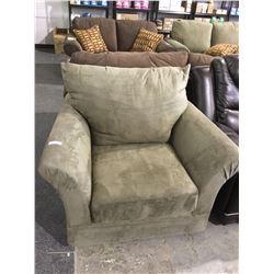 NEW Smith-Sage Sofa Chair
