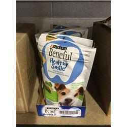 Case of PurinaBeneful Dental Dog Snacks (5 x209g)