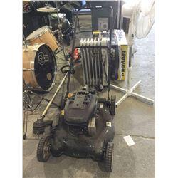 Yardworks Lawn Mower Model: 11A-435F515