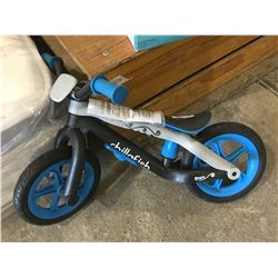 ChillafishBalance Bike