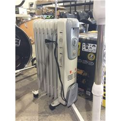 UberHausSpace Heater