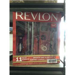 Revlon grooming set
