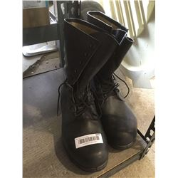 Size 9 Military Boots