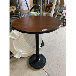 Tall Bar Table