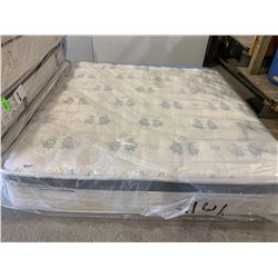 FLOOR MODEL DISPLAY King Size Euro Top Mattress