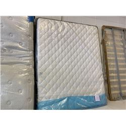 NEW Queen ( RV sized 60x75) Mattress in bag