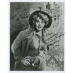 The Beverly Hillbillies (5) signed photographs.