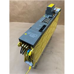 Fanuc A06B-6096-H105 Servo Amplifier Module