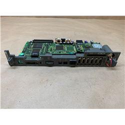 Fanuc A16B-3200-0320/11F Main CPU PCB Control Board