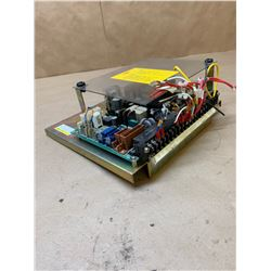 Fanuc A14B-0076-B324 Power Input Unit
