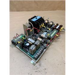 Fanuc A14B-0061-B102 Input Unit
