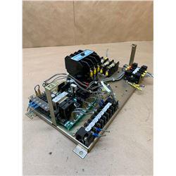 Fanuc A14B-0076-B101-01 Input Unit