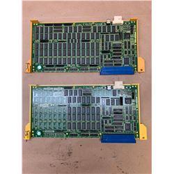 (2) Fanuc A16B-2200-076 PCB Board