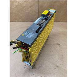 Fanuc A06B-6096-H206 Servo Amplifier Module