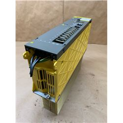 Fanuc A06B-6078-H206#500 Spindle Amplifier Module