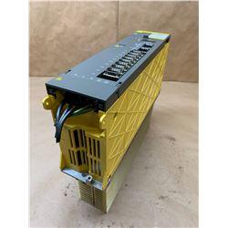 Fanuc A06B-6078-H206#H500 Spindle Amplifier Module