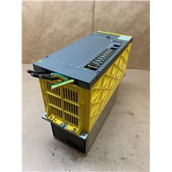 Fanuc A06B-6102-H222#520 Spindle Amplifier Module